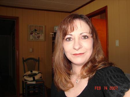 Julie Haan (Dunn)