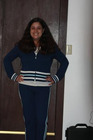 Jacqueline McIlvain (Perez)