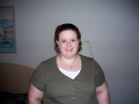 Sara Hoffman  (Johnson)