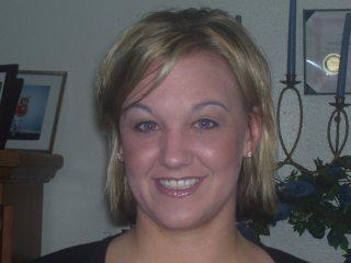 Kristina Morris (Sharp)