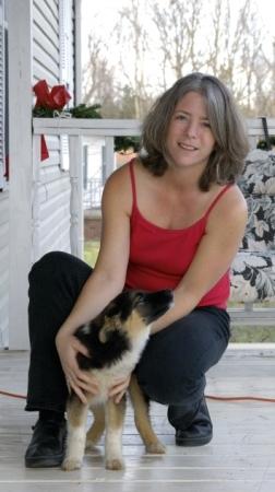 Elizabeth Rhymer (Allen)