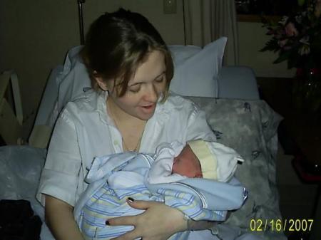 Amanda Westerman  (Davis)