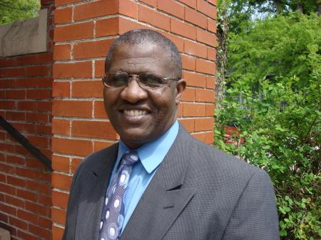 Robert  Benson (Benson)