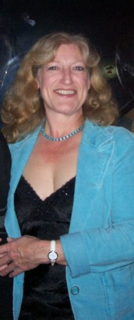 Barbara Corley (Wysong)