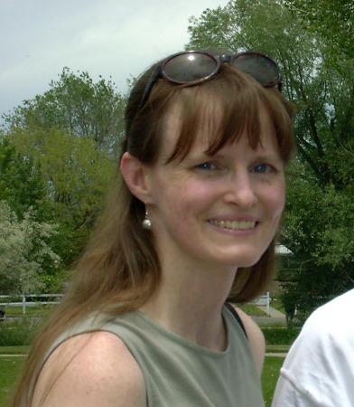 Karen Mohr (Gardner)