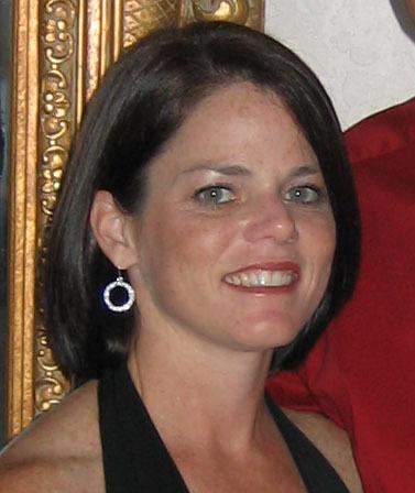 Melissa Gostage (Stewart)