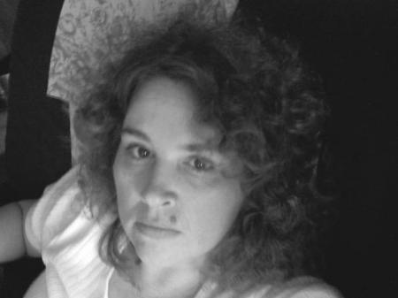 Patricia Lauck (Andrews)