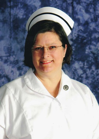 Carolyn Parkhurst (Vick)