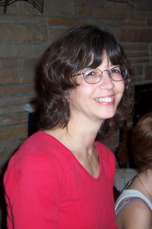 Patricia (Trish) Manente (Hochadel)