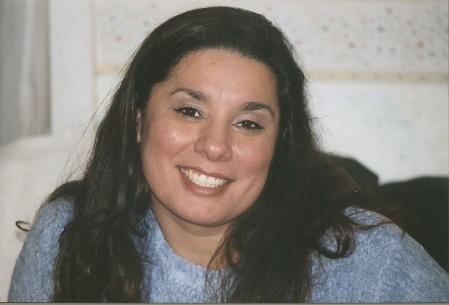 Lisa Heudorf (Trejo)