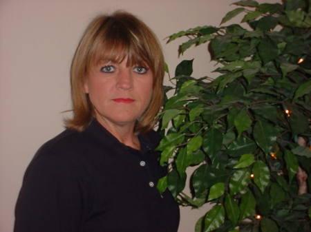 Sharon Dorris  (Murphy)