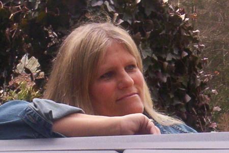 Janet Clark  (Davidson)