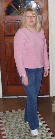 Kathleen Erickson (Mitchell)