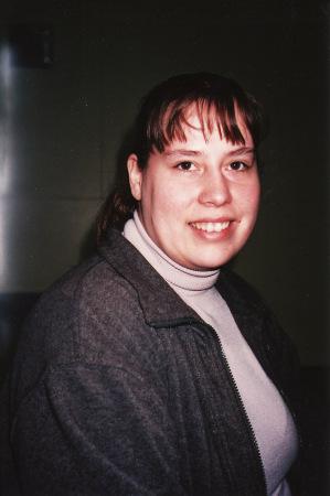 Sandra Goulet (Lee)