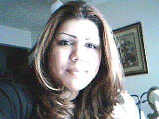 Sandra Gonzalez (Martinez)