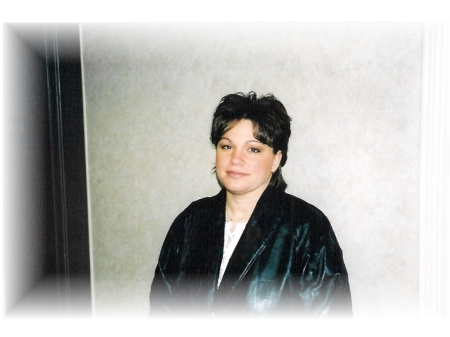 Kristina Hale (Baldwin)
