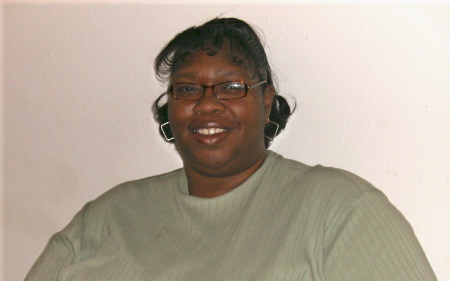 Latasha Thompson  (Williams)