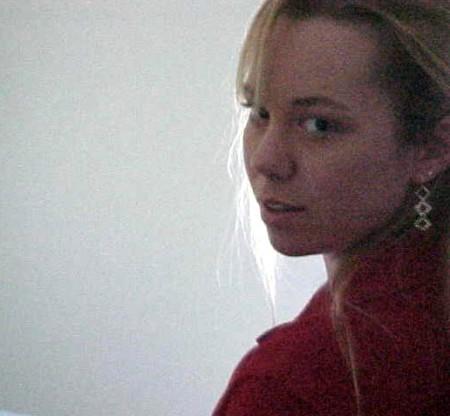 Tina Sanders (Bittner)