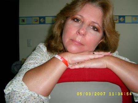 Beth Agle (Blanchard)
