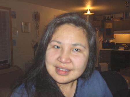Dorothy Attakai (Wasuli)