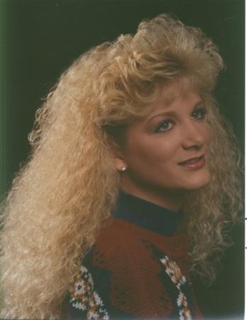Deanna McElveen  (Cole)