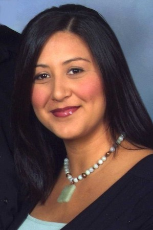 Iris Hernandez (Perez)