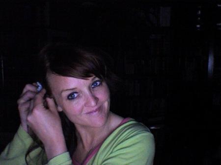 Jill McClave (Clark)