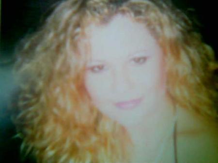Christina Bodden (Cooper)