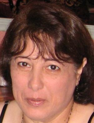 Teresa Lopez (Ramirez)