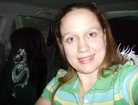 Rebecca Moulder (Davis)