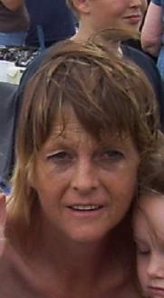 Debbie Harless  (Martin)