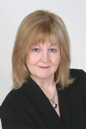 Karen Hedrick (Crosby)
