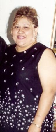 Diana Torres (Martinez)