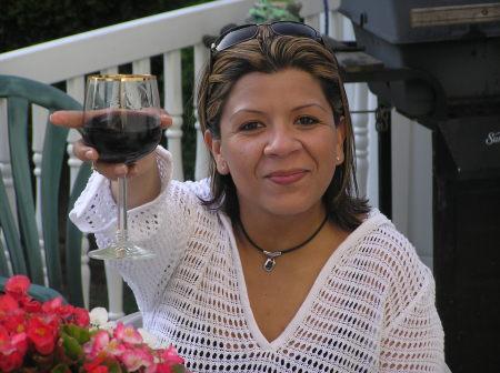 Maria Rosalez (Moreno)