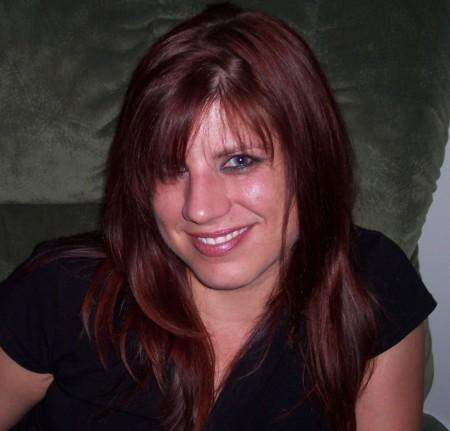 Dawn Jones  (Taylor)