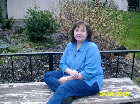 Brenda Backman (Olson)