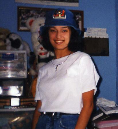 Laura Sanchez (Hernandez)