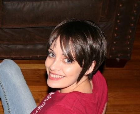 Tiffany Hayes (Jenkins)
