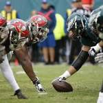 Buccaneers vs. Eagles: Philadelphia Grades, Notes and Quotes