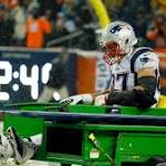 Tom Brady explains why he was 'pissed off' after key calls went against Patriots
