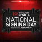 National Signing Day is underway