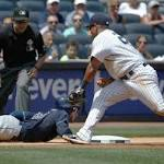 Rays notes: Peralta piling up mound appearances
