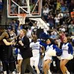 Georgia State gives Jacksonville a huge up, a comical down