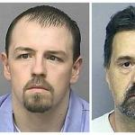 Homeowner left with mess after escaped inmates trash house