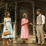 Cicely Tyson makes a memorable 'Trip to Bountiful' - USA Today