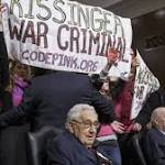 From Henry David Thoreau to Henry Kissinger and Code Pink, civil ...