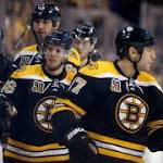 2014 NHL playoffs: Bruins don't scare Red Wings; more on tonight's games