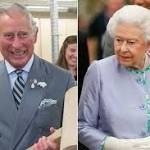 Prince Charles won't be king-in-waiting and job share with Queen so he can ...