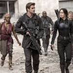 The Hunger Games: Mockingjay – Part 1 and A Girl Walks Home Alone at Night