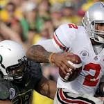 How Oregon and Ohio State Rose to the National Championship